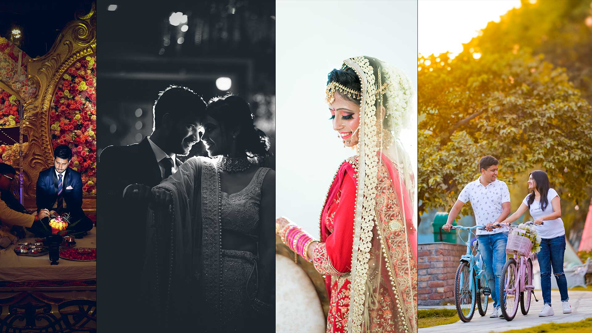 Wedding Photographer in Delhi| Candid Wedding Photographer in Delhi