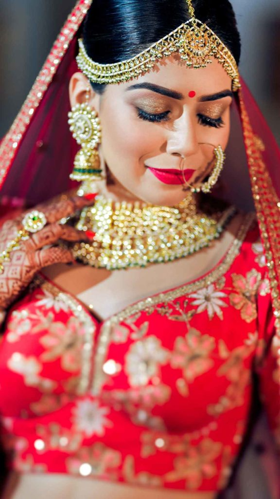 bridal-makup-photography-india